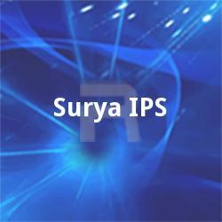 Surya IPS