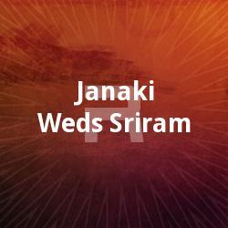 Janaki Weds Sriram