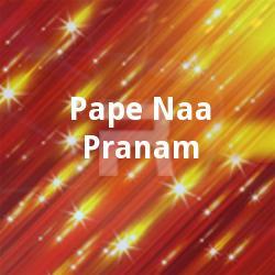 Pape Naa Pranam