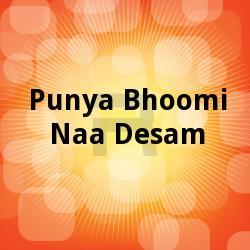 Punya Bhoomi Naa Desam