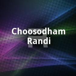 Choosodham Randi