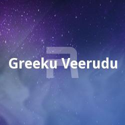 Greeku Veerudu