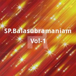 SP. Balasubramaniam Vol - 1