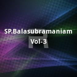 SP. Balasubramaniam Vol - 3
