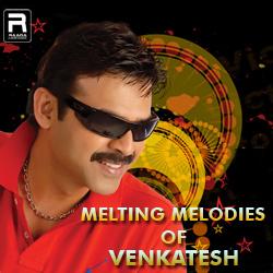 Melting Melodies Of Venkatesh - Vol 1