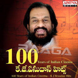 100 Years of Indian Cinema - KJ. Yesudas Hits