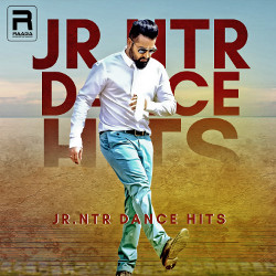 Jr.NTR Dance Hits