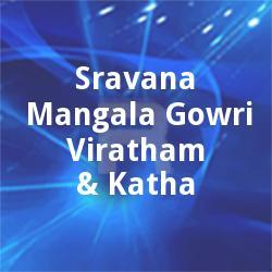 Sravana Mangala Gowri Viratham