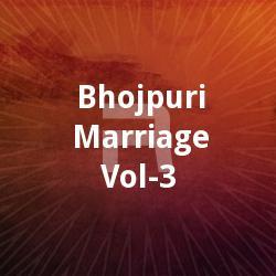 Bhojpuri Marriage - Vol 3