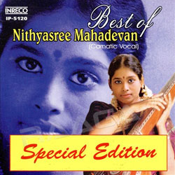 Best Of Nithyasree Mahadevan