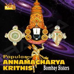 Popular Annamacharya Krithis