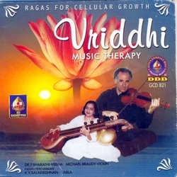 Ragas For Cellular Growth Vriddhi