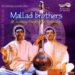Malladi Brothers