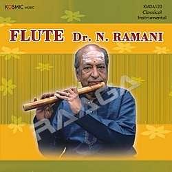 Flute Dr. N. Ramani