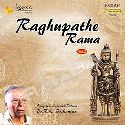 Raghupathe Rama - Part 2