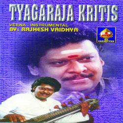 Thyagaraja Kritis - Veena