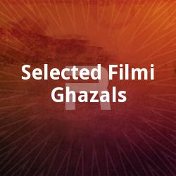 Selected Filmi Ghazals