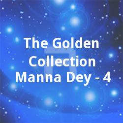 The Golden Collection - Manna Dey - 4