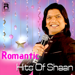 Romantic Hits Of Shaan