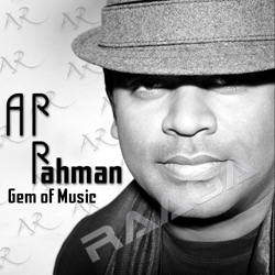 AR. Rahman - Gem Of Music