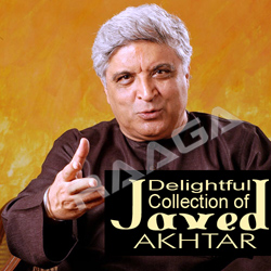 Delightful Collection Of Javed Akhtar