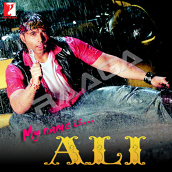 My Name Is Ali