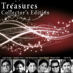 Treasures - Collector's Edition