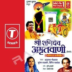 Shri Shanidev Amritwani