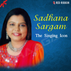 Sadhana Sargam - The Singing Icon