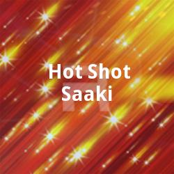 Hot Shot Saaki