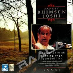 Pt. Bhimsen Joshi - Morning Raga