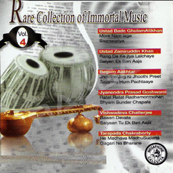 Rare Collection - Vol 4