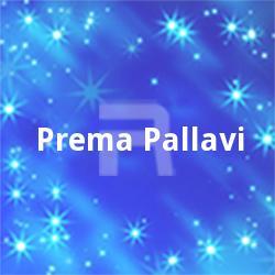 Prema Pallavi