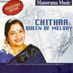 Queen Of Melody - Chitra