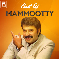 Best Of Mammootty