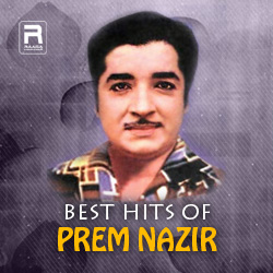 Best Hits Of Prem Nazir