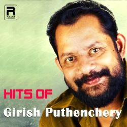 Hits Of Girish Puthenchery