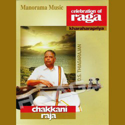 Chakkani Raja - Celebration of Raga Kharaharapriya (Vocal)