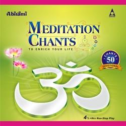 Meditation Chants - Vol 1