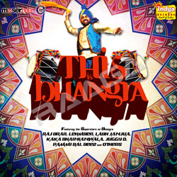 This Is Bhangra (Punjabi)