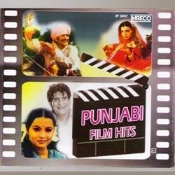 Punjabi Film Hits - Vol 3