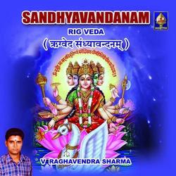 Rig Veda Sandhyaavandanam