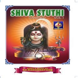 Shiva Stuthi - Vol 1
