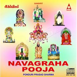Navagraha Pooja