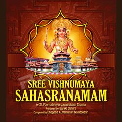 sree vishnu sahasranamam malayalam pdf