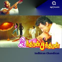 Indran Chandran