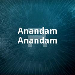 Anandam Anandam
