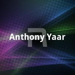 Anthony Yaar