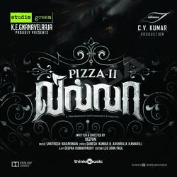 Villa (Pizza 2)