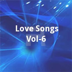 Love Songs - Vol 6